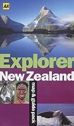 New Zealand (AA Explorer)