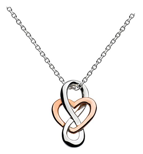 Heritage Damen-Halsband 925 Sterling Silber 9207RG