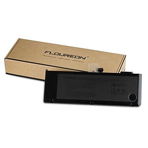 FLOUREON Notebook Laptop Batterie mit der Hochleistung Ersatz Akku für