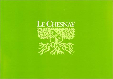 Le Chesnay: Flâneries à travers une ville d'hier et d'aujourd'hui par Collectif