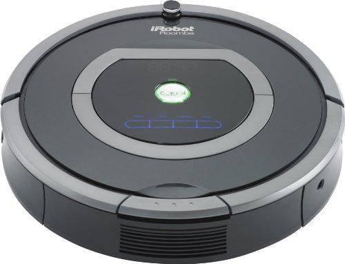 Robot aspirapolvere roomba 780 recensione e opinioni di for Virobi vileda opinioni