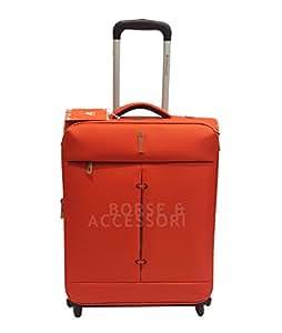 Roncato Ironik Trolley Cabina Espandibile TSA 415103 arancione Ryanair