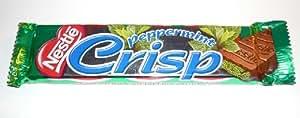 Nestle Peppermint Crisp 6x49g