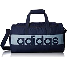adidas Lin Per Tb Bolsas de Deporte, Unisex Adulto, Azul (Maruni / Azutac), S