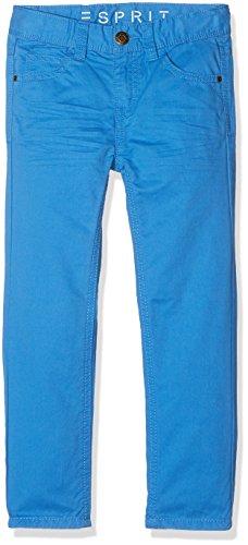 ESPRIT Jungen Jeans RK22154, Blau (Blue Overseas 429), 98 (Blaue Kinder-jeans)