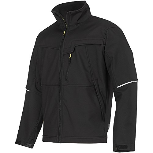 SNICKERS WORKWEAR 1212 - CHAQUETA  COLOR NEGRO  TALLA 4