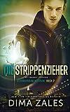Die Strippenzieher - The Thought Pushers (Gedankendimensionen, Band 2) -
