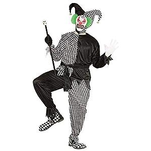 WIDMANN Disfraz para Hombre Halloween, Talla S (1651)