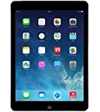 Apple iPad Air 16GB Grey - tablets (iOS, Slate, iOS, Grey, Lithium Polymer (LiPo), 0 - 35 °C)
