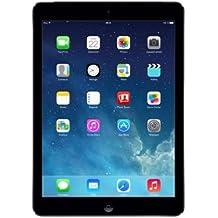 Apple iPad Air - Tablet de 9.7 (4G + WiFi + Bluetooth, 16 GB, 1 GB RAM, iOS 7), gris espacial