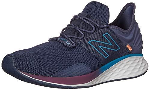 New Balance Fresh Foam Roav, Zapatillas de Running para Hombre, Azul Navy Navy, 40 EU