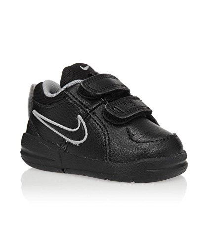 Nike Pico Tdv, Chaussures Marche Bébé Garçon Noir