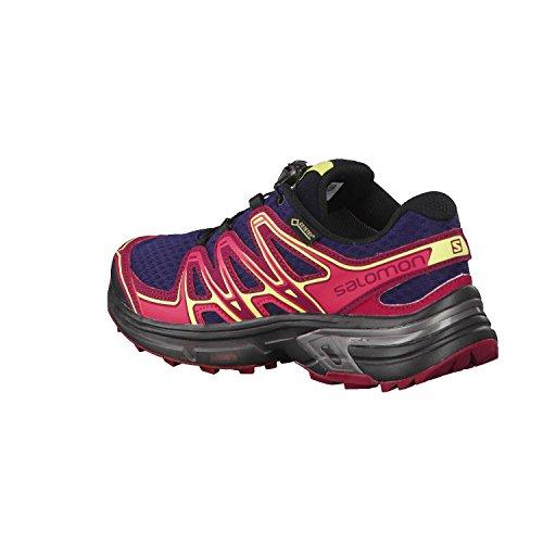 41M4hD5bdrL. SS500  - Salomon Women's Wings Flyte 2 Gtx W Trail Running Shoes