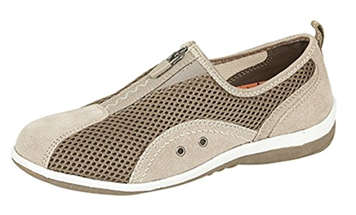 ladies-boulevard-zip-top-summer-mesh-pumps-taupe-ukl5