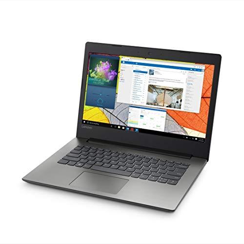 Lenovo Ideapad 330 Intel Core i3 7th Gen 14-inch HD Laptop (4GB RAM/1TB HDD/ DOS/ Onyx Black/2.1kg/with ODD), 81G20064IH