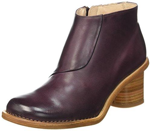 NeosensDebina 562 - Stivali Donna , Viola (Violet (Prune)), 38