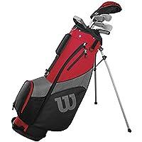 Wilson Damen PRO STAFF SGI GRA LLH 1/2 SET Golfschläger