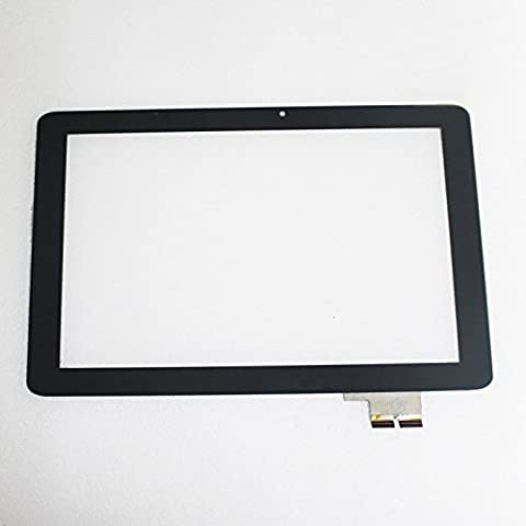 LCDOLED® 10.1 zoll Touchscreen Glas Scheibe Touch Panel Digitizer für Acer Iconia Tab A510 A700