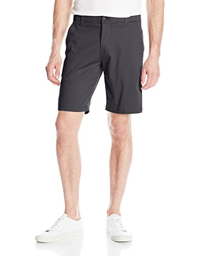 Lee Men's Performance Series Extreme Comfort Short, Charcoal, 36 - Lee Belted Jeans