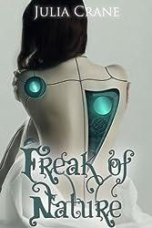 Freak of Nature (IFICS Book 1)