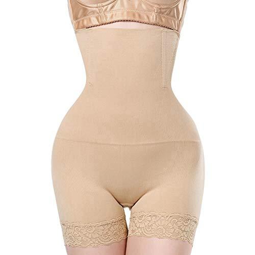 AMURAO Sexy Breathable Seamless Butt Lifter Spitze Weiche Unterwäsche Control Höschen