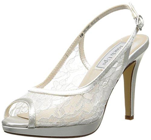 Touch Ups - Lydien Damen Touch-ups Low Heel Heels