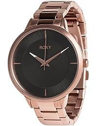 4663e2fcced1 Roxy Avenue Metal - Analog Watch - Reloj Analógico - Mujer - ONE SIZE - Rosa