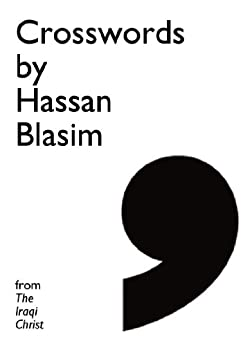 Crosswords (Comma Singles) by [Blasim, Author Hassan]