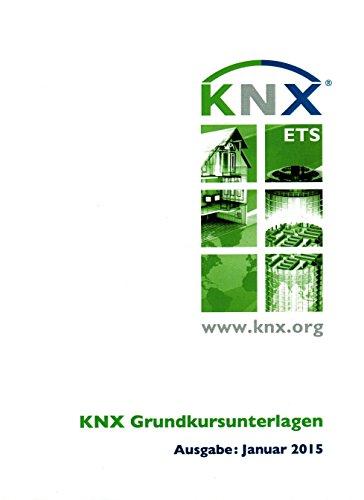 KNX Grundkursunterlagen