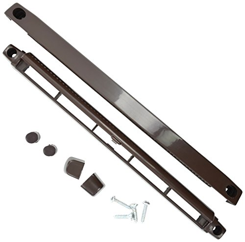 bulk-hardware-tm-bh03174-entree-dair-pour-fenetres-portes-260-mm-marron