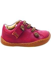 3ac2158fd Zapatos Primeros Pasos Casual Sneakers Camper 80212 Rojo