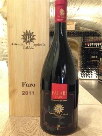 Faro DOC Palari 2010 1,5 L