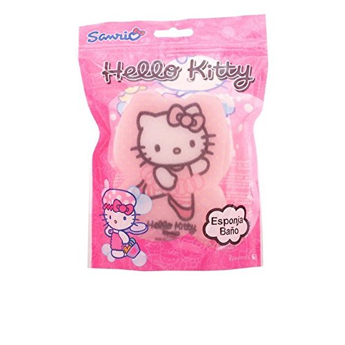 ESPONJA Esponja Infantil Hello Kitty Hello Kitty-rugby