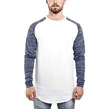 7fd753f53d Blackskies Baseball Longsleeve T-Shirt