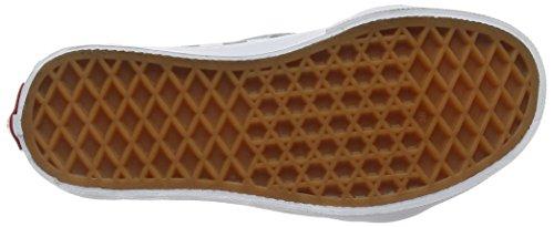 Vans Sk8-Hi Zip, Sneakers Hautes Mixte Enfant Multicolore (Checkerboard/Black/Citadel)