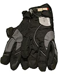 Mens Padded Gloves with Thinsulate Lining L/XL GL128