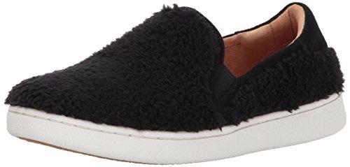 Ricci Sneaker, Schwarz Black, 40 EU ()