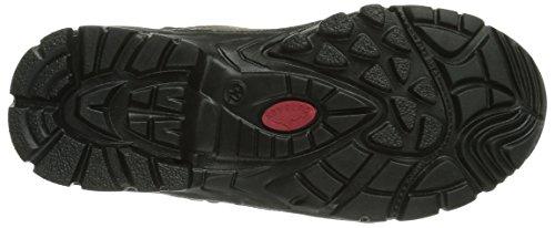 Kamik Trailblaze, Chaussures de randonnée montantes mixte enfant Marron