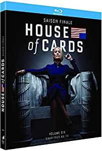 House of Cards - Saison 6 (Saison finale) [Blu-ray]