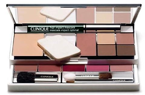 Clinique Beauty Palette Travel Set with Mascara