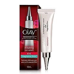 Olay Regenerist Advanced Anti-Ageing Revitalising Eye  Serum 15ml