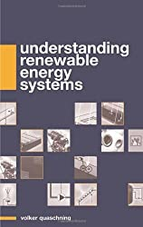 Understanding Renewable Energy Systems by Volker Quaschning (2005-01-03)