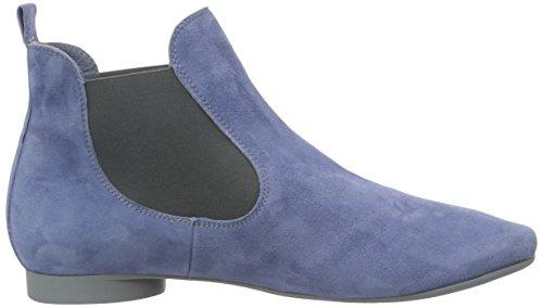 84 Stivali Donne Blu jeans Bottes Pensate Bleu 84 Think Chelsea Chelsea kombi Guad Femme jeans Guad Kombi O8ww76Wv