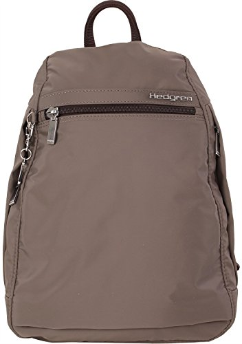 Hedgren Inner City Rucksack Vogue L 316 sepia brown
