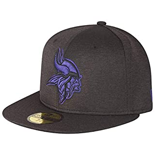 New Era 59Fifty Shadow TECH Cap - NFL Minnesota Vikings