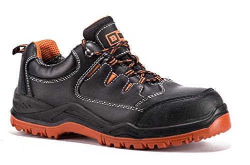 Mens Safety Trainers Waterproof Ultra Lightweight Composite Toe Cap and Kevlar Midsole...