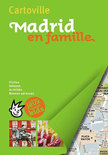Madrid en famille
