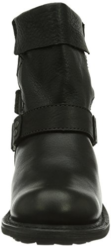 Caterpillar - Carolina Femmes - Noir Noir - Schwarz (WOMENS BLACK)