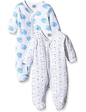Care Pijama Bebé Niños, pack de 2