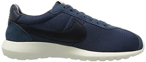Nike Herren Roshe Ld-1000 Laufschuhe, Schwarz Blau (Squadron Blue / Dark Obsidian-Sail-Schwarz)